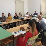 Održan Okrugli stol s predstavnicima gradova i partnera na projektu CPD4GB