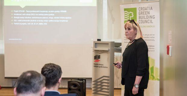 Predstavljanje projekta na Skupštini HSZG