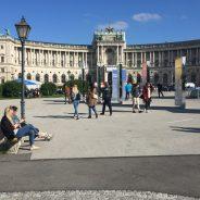 Studijsko putovanje u Beč