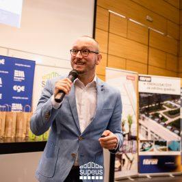 """CPD4GB Predstavljen na konferenciji """"Budućnost ugodnog stanovanja"""" udruge SUPEUS"""