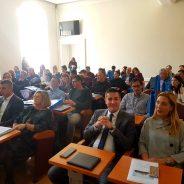 Projekt CPD4GB predstavljen na konferenciji GREEN TALKS Dubrovnik
