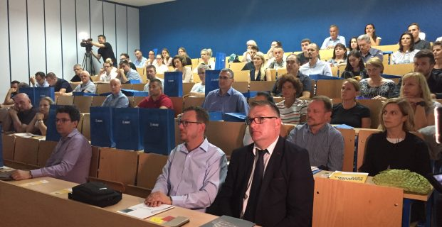 GREEN TALKS SPLIT – HSZG predstavio CPD4GB projekt stručnoj javnosti