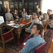 Održan završni sastanak projekta CPD4GB